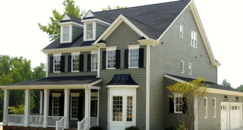 Perk Outside Your Home Paint Improvement