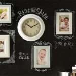 Personalized Chalkboard Wall Favecrafts