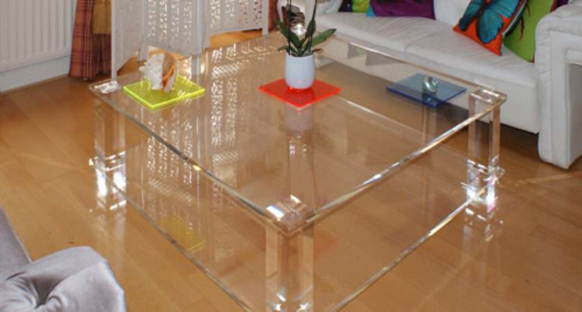 Perspex Fabrication Acrylic