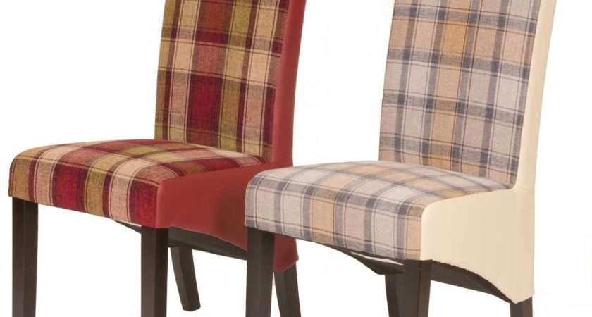Perth Matt Smart Leather Dining Chair Buttoned Back