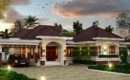Phenomenal Kerala Houses Design Provided Creo Homes