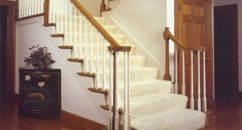 Photos Beautiful Victorian Staircase Style