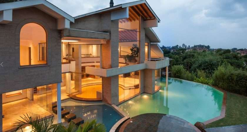 Photos Top Kenya Most Extravagant Houses Rare Inside Look