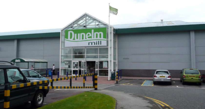 Pic Dunelm Mill Offers Beautiful Collection Furniture