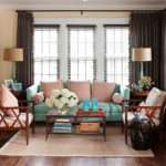 Picking Interior Color Scheme Better Homes