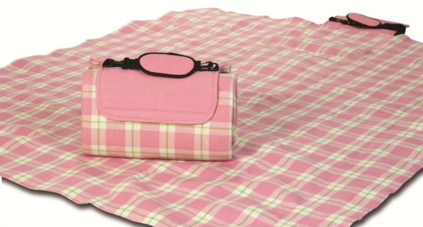 Picnic Blanket Dublin Your Featured