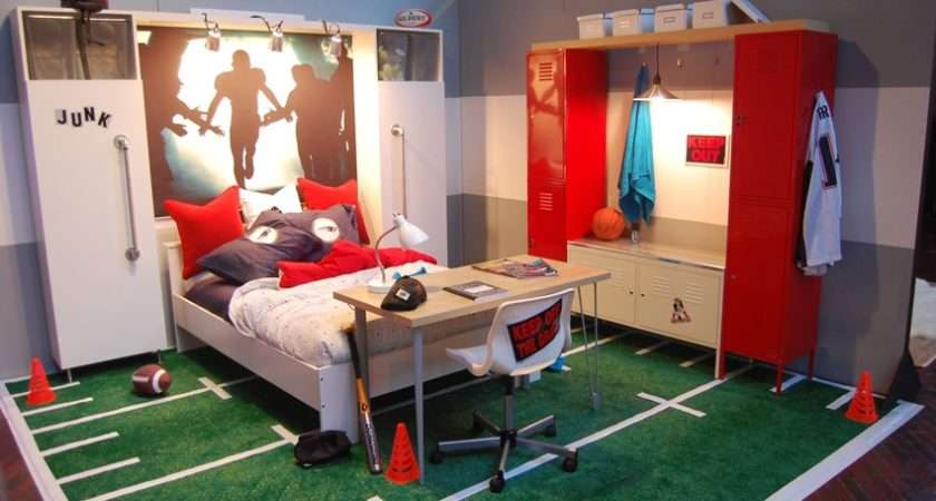 Pics Photos Boys Room Sports Baseball Bedrooms Golf Theme Nursery