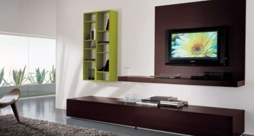 Pics Photos Wall Mount Ideas Modern Stand Perfect