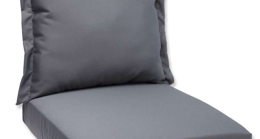 Pillow Perfect Outdoor Lounge Chair Cushion Ebay