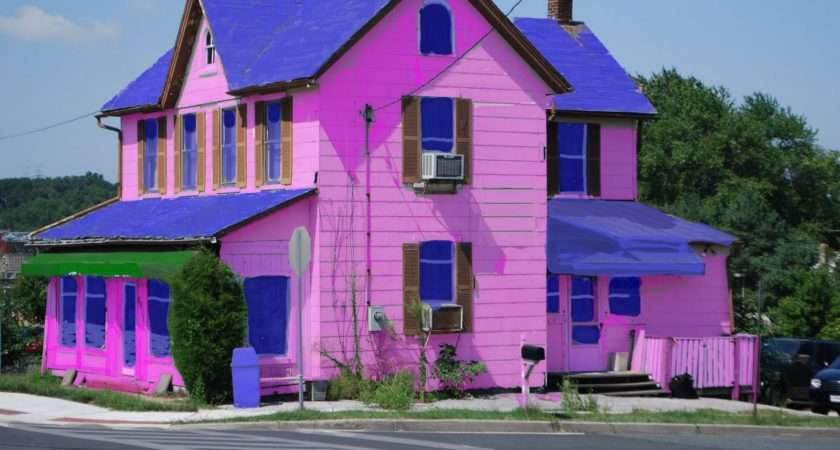 Pin Chlo Madeleine Little Pink Houses Pinterest