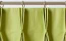 Pinch Pleat Decorative Heading Curtains Suitable All