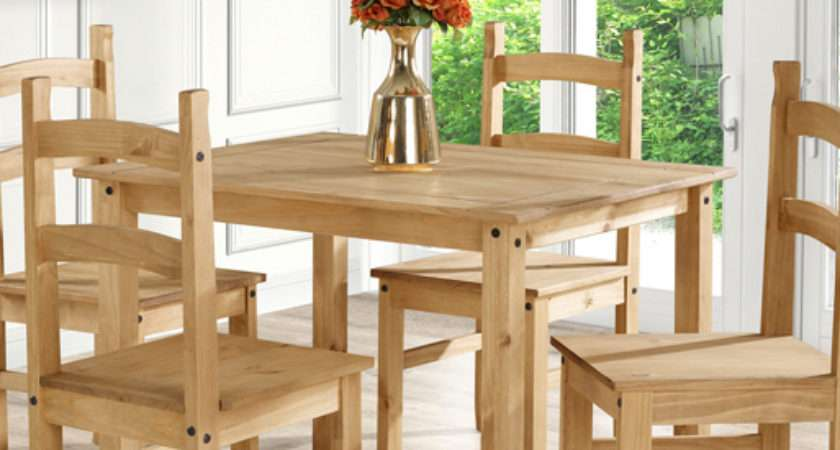 Pine Furniture