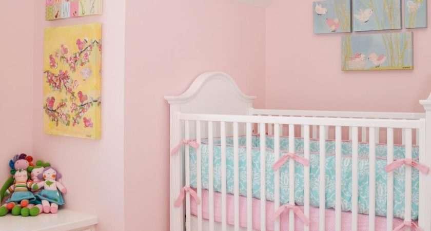 Pink Bedrooms Options Ideas Hgtv