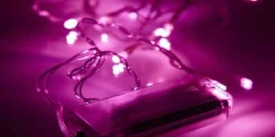 Pink Christmas Tree Best Collections Gadget Windows