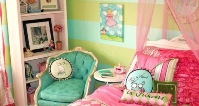 Pink Girly Bedroom Design Makeover Ideas Beautiful Homes