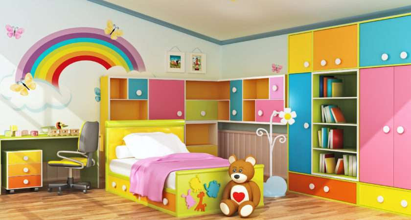Plan Ahead Decorating Kids Bedrooms Rismedia