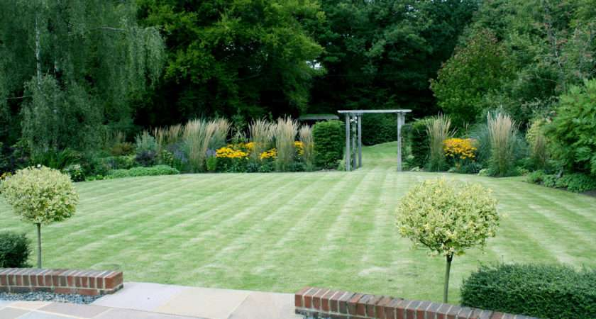 Planning Your Perfect Garden Proportion Growing Nicely