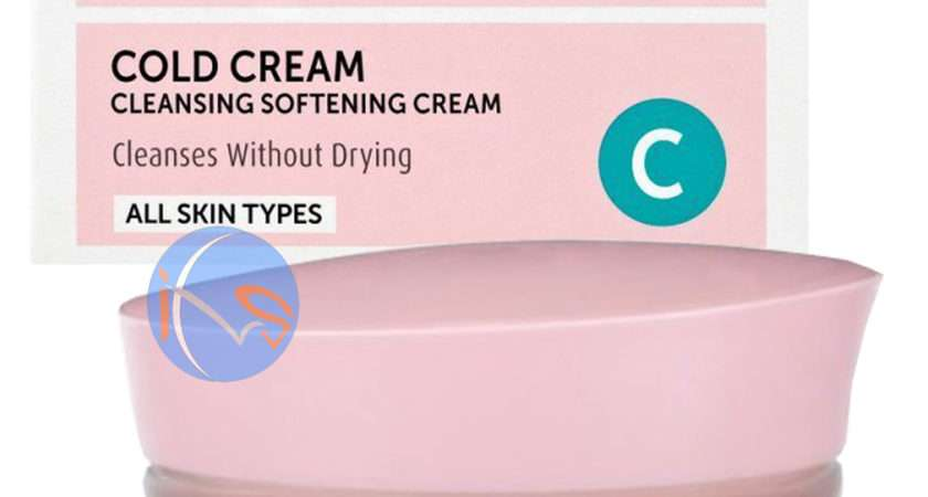 Pond Cold Cream Hydronourishing Triple Action