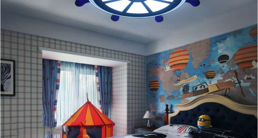 Popular Boys Bedroom Lights Buy Cheap