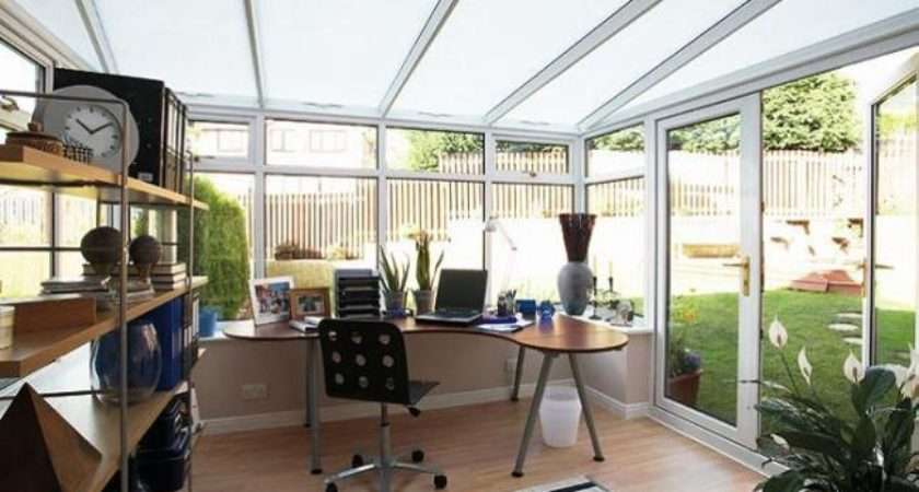 Popular Everyday Conservatory Uses Vivaldi Construction