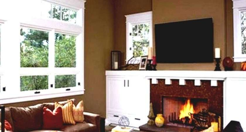 Popular Paint Colors Living Room Most