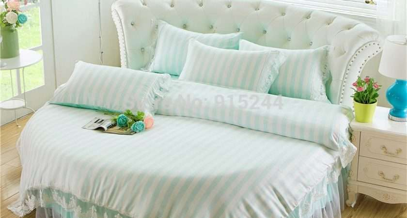 Popular Round Bed Set Buy Cheap Lots