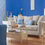 Popular Suitable Colors Living Room