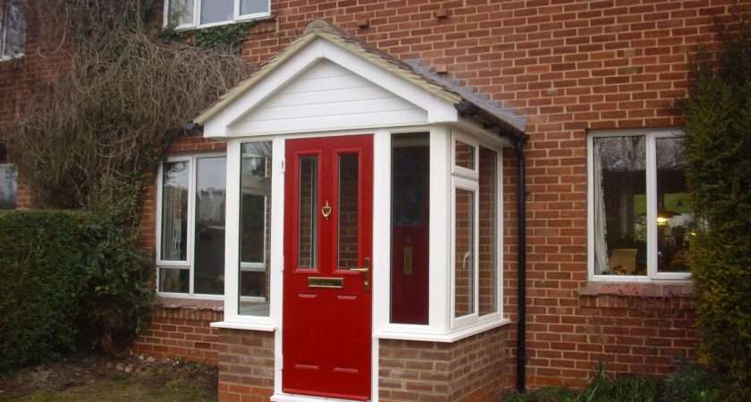 Porch Designs New Replacement Andover