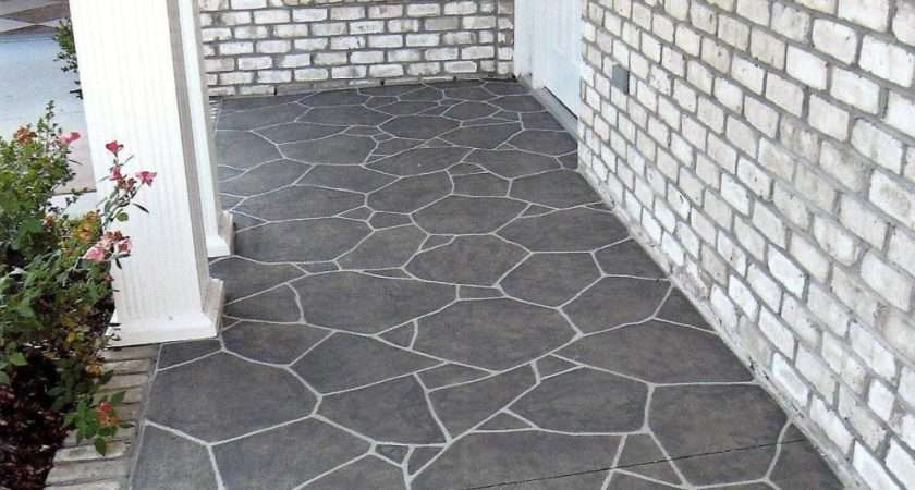 Porch Floor Ideas Alternatives Karenefoley