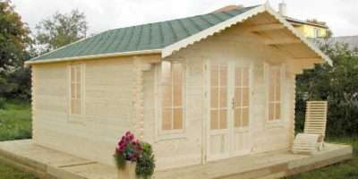 Portable Offices Garden Timber Buildings