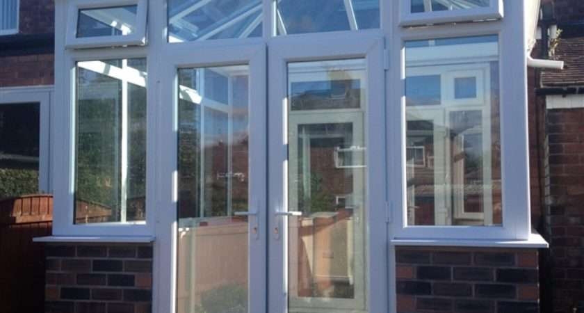 Portfolio Conservatories Warrington Cheshire