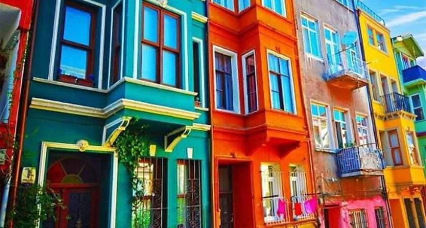 Post World Most Colorful Buildings Bored Panda