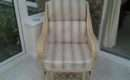 Posted Chairs Sofas