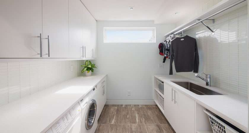 Practical Laundry Rack Designs Don Stand Out