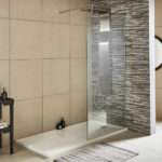 Premier Wetroom Screen Lrg City Bathrooms