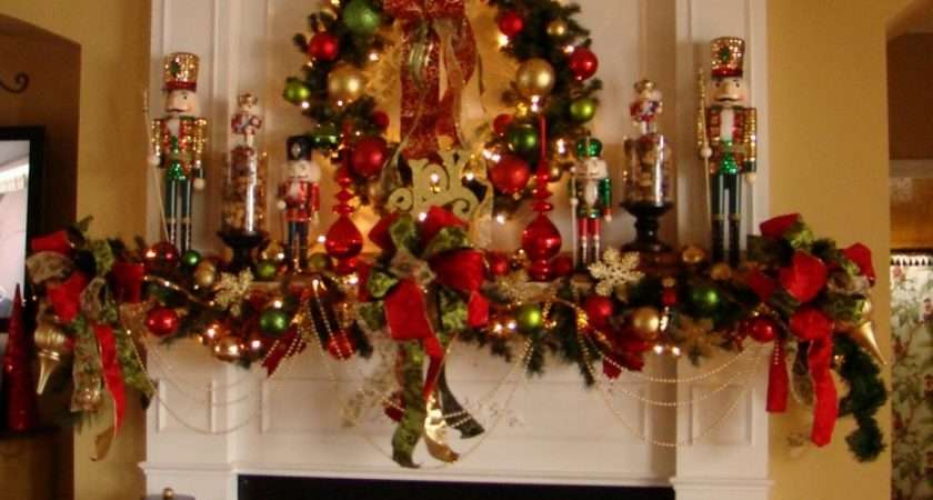 Prepare Your Home Christmas Decor Ideas