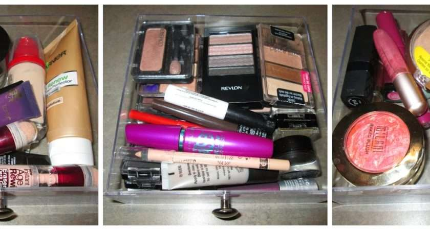 Pretties Pearls Makeup Storage Solutions Limited