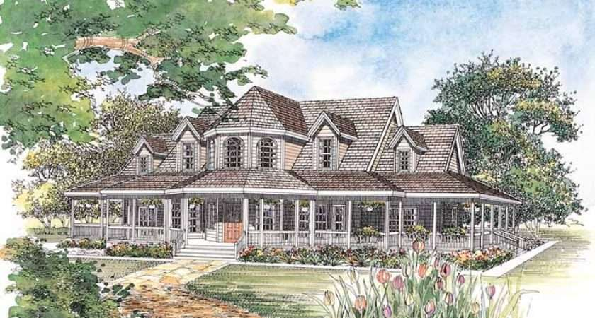 Pretty Victorian Country Home Cottage Lake Pinterest