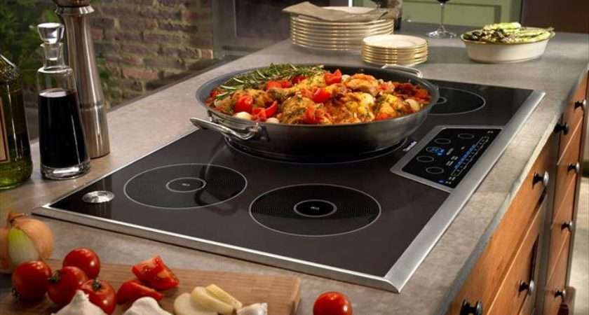 Preventing Induction Cooktop Breakage Repairs