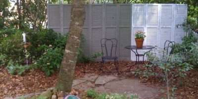 Privacy Screen Ideas Your Outdoor Area Owner