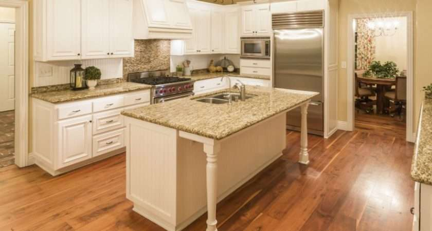 Pros Cons Kitchens Wood Floors