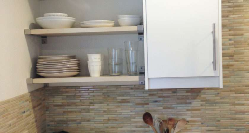 Pros Cons Open Shelving Kitchen