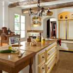 Proven Style Kitchens Pez Homemade Provence