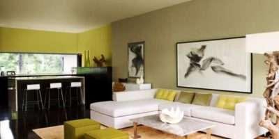 Published March Living Room Paint Ideas
