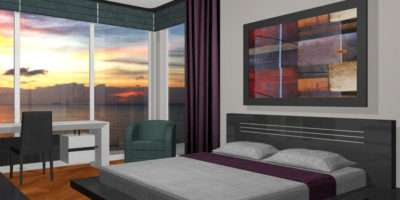 Pure Jomtien Bedroom Condo High End Beachfront