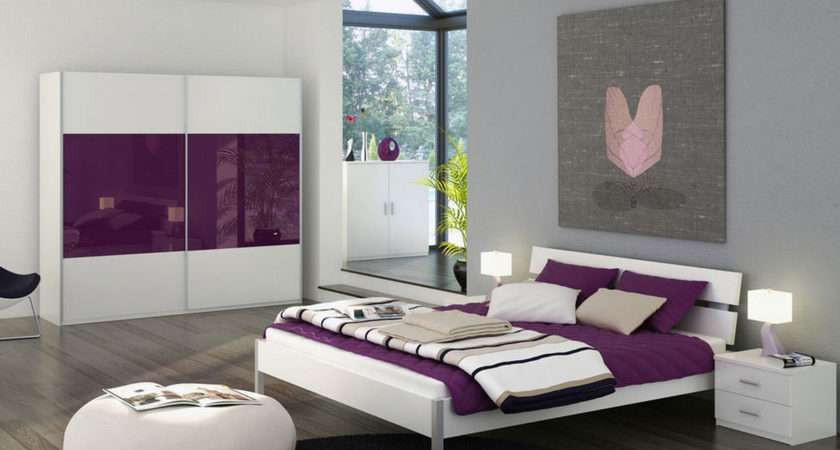 Purple Bedroom Ideas Terrys Fabrics Blog