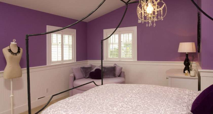Purple Childs Room Designs Kids