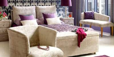 Purple Color Schemes Home Design Interiorholic