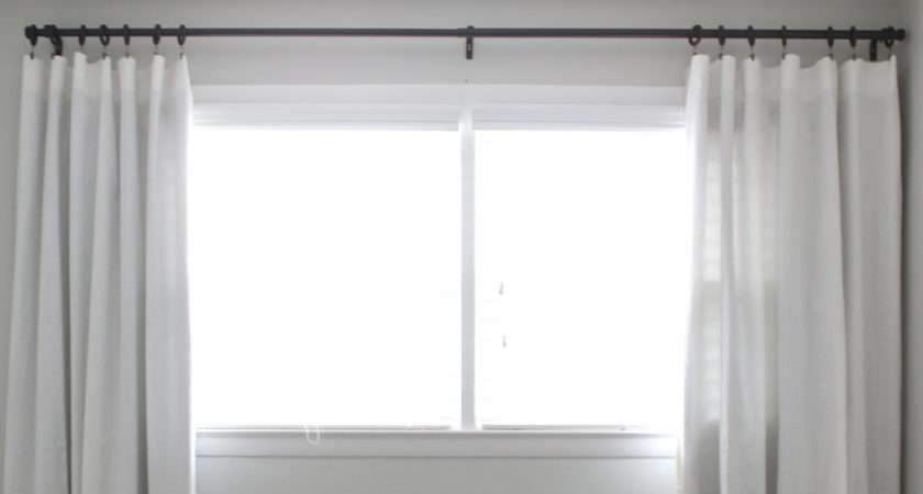 Put Curtain Rod Integralbook