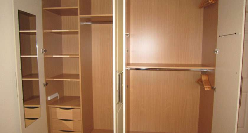 Quality Fitted Wardrobe Interiors Bespoke Bedrooms